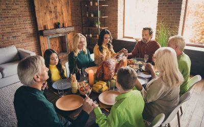 Managing Risk For Financially Successful Families
