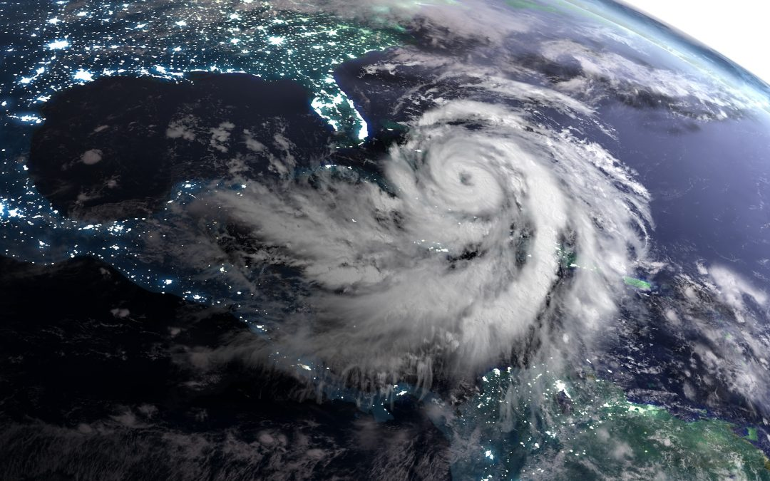 Is Your Company Prepared for a Hurricane?